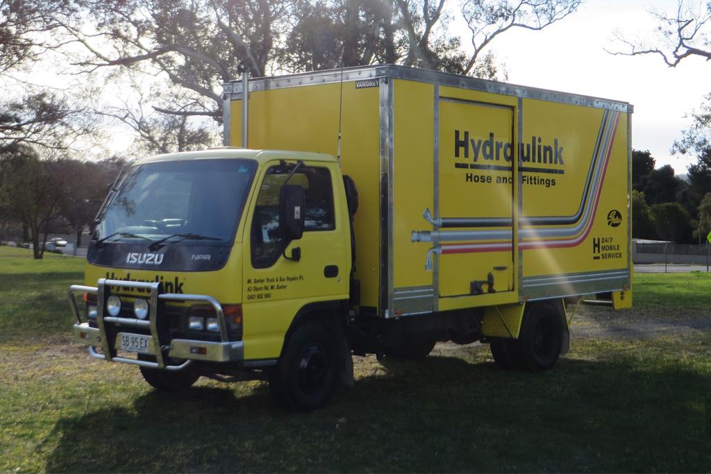 Hydraulink-Mount-Barker